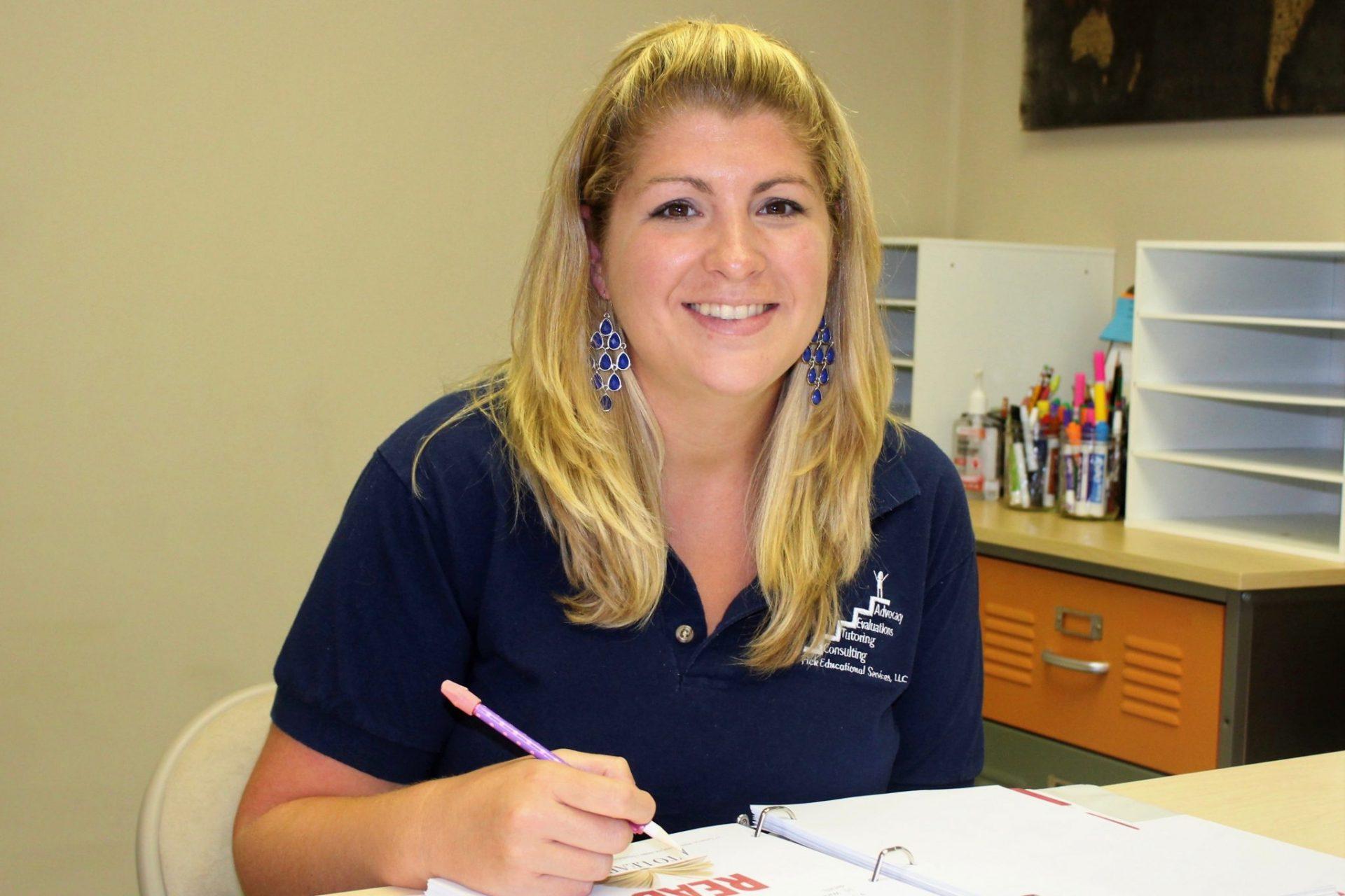 Heather Sadik