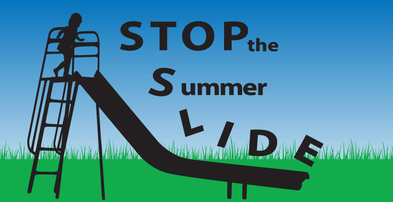 "SUMMER CAMP SERIES 1: Tips for Avoiding the ""Summer Slide"""