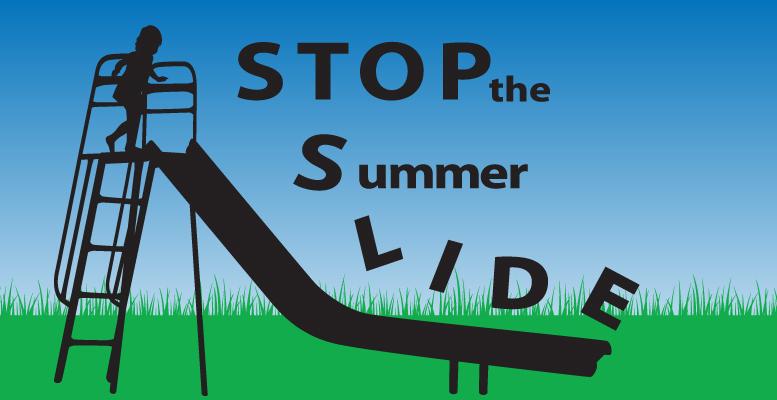 """SUMMER CAMP SERIES 1: Tips for Avoiding the """"Summer Slide"""""""