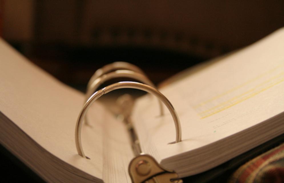 Getting Ready for IEP Season: Creating an IEP Binder